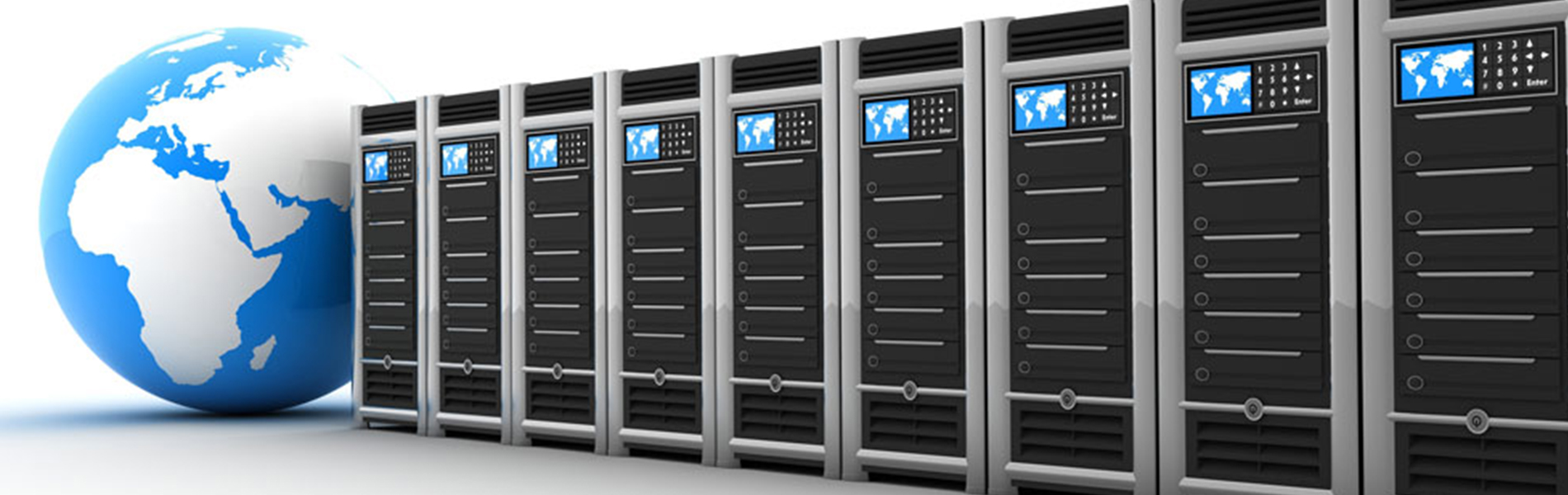 Mentenanță IT&C, instalare şi configurare servere